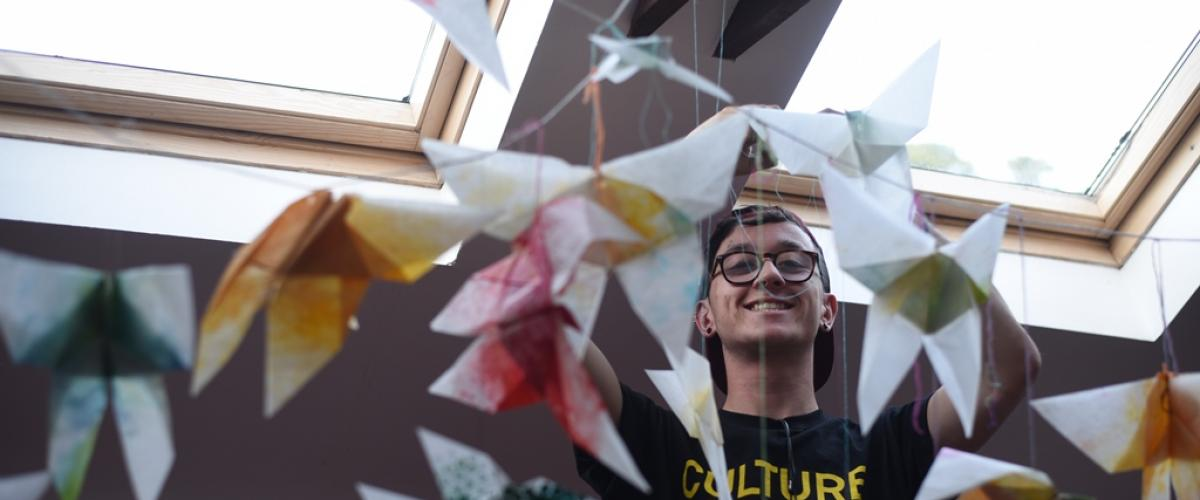 Youth Arts on Culture Night